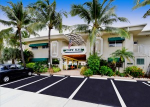 Tropic Seas Resort Hotel